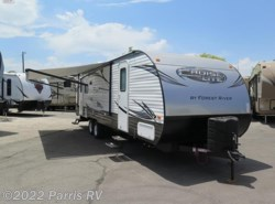 New 2017  Forest River  Cruise Lite 254RLXL by Forest River from Parris RV in Murray, UT