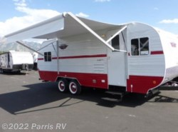 New 2017  Riverside RV  199FKS Base by Riverside RV from Parris RV in Murray, UT