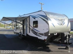 New 2017  Forest River Sandstorm 271GSLR by Forest River from Parris RV in Murray, UT