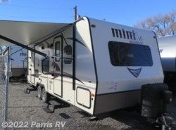 New 2017  Forest River Rockwood Mini Lite 2502KS by Forest River from Parris RV in Murray, UT