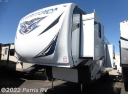 New 2017  Forest River Sandstorm F335GSLR by Forest River from Parris RV in Murray, UT