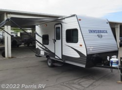 New 2017  Gulf Stream Innsbruck Lite Super Lite 16BHC by Gulf Stream from Parris RV in Murray, UT