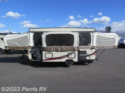New 2017  Forest River Rockwood Premier 2716G by Forest River from Parris RV in Murray, UT