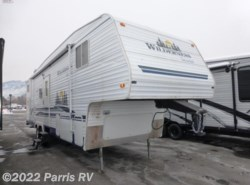 Used 2007  Fleetwood Wilderness 315BHS by Fleetwood from Parris RV in Murray, UT