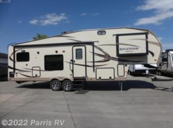 New 2017  Forest River Rockwood Signature Ultra Lite Fifth Wheels 8280WS by Forest River from Parris RV in Murray, UT