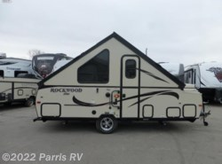 New 2017  Forest River Rockwood Hard Side High Wall A213HW by Forest River from Parris RV in Murray, UT