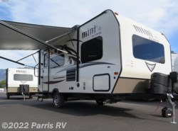 New 2017  Forest River Rockwood Mini Lite 1909S by Forest River from Parris RV in Murray, UT