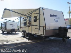 New 2017  Forest River Rockwood Mini Lite 2304KS by Forest River from Parris RV in Murray, UT