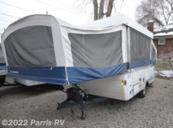 Used 2005  Fleetwood Santa Fe  by Fleetwood from Parris RV in Murray, UT
