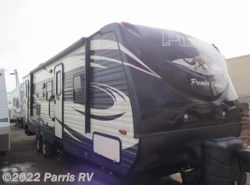 Used 2016  Palomino Puma Travel Trailer 28 DSBS
