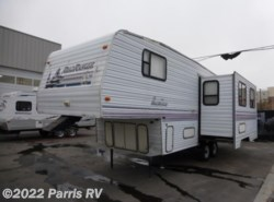 Used 1996  Kit  27DT by Kit from Parris RV in Murray, UT