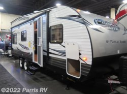 New 2017  Forest River Salem Cruise Lite 211SSXL by Forest River from Parris RV in Murray, UT
