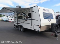 New 2018  Forest River Rockwood Mini Lite 2109S by Forest River from Parris RV in Murray, UT