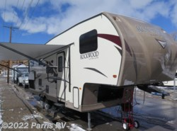 New 2017  Forest River Rockwood Ultra Lite Fifth Wheel 2780WS by Forest River from Parris RV in Murray, UT
