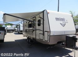 New 2017  Forest River Rockwood Mini Lite 2504S by Forest River from Parris RV in Murray, UT
