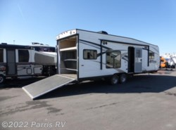Used 2016  Eclipse Attitude Metal 27SA by Eclipse from Parris RV in Murray, UT