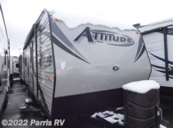 New 2018  Eclipse Attitude Limited Edition 19FB-LE by Eclipse from Parris RV in Murray, UT