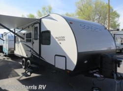 New 2018  Forest River Sonoma Mountain Edition 201RD by Forest River from Parris RV in Murray, UT