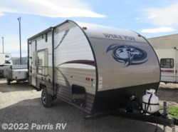 Used 2016 Forest River Wolf Pup 17RP available in Murray, Utah