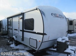 New 2017  Forest River Rockwood Geo Pro G17RK by Forest River from Parris RV in Murray, UT