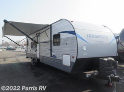 New 2018  Gulf Stream Innsbruck Travel Trailer 295SBW by Gulf Stream from Parris RV in Murray, UT