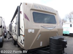 New 2018  Forest River Rockwood Ultra Lite Travel Trailers 2604WS by Forest River from Parris RV in Murray, UT
