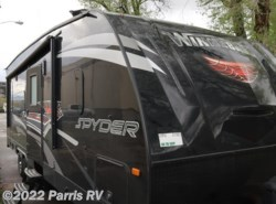 New 2017 Winnebago Spyder 24FQ available in Murray, Utah