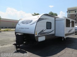 New 2018  Forest River Salem Cruise Lite T263BHXL by Forest River from Parris RV in Murray, UT