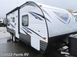 New 2018  Forest River Salem Cruise Lite 202RDXL by Forest River from Parris RV in Murray, UT