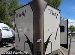New 2018  Forest River Rockwood Ultra Lite Ultra V 2715VS by Forest River from Parris RV in Murray, UT