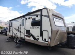 Used 2016  Forest River Rockwood Ultra Lite Travel Trailers 2608WS by Forest River from Parris RV in Murray, UT