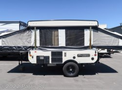 Used 2015  Palomino Basecamp Edition 10DD by Palomino from Parris RV in Murray, UT