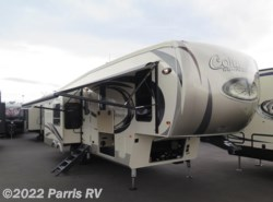 New 2017  Palomino Columbus Fifth Wheel 298RL by Palomino from Parris RV in Murray, UT