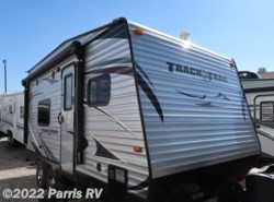 Used 2016  Gulf Stream Track & Trail 17RTHSE by Gulf Stream from Parris RV in Murray, UT