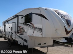 Used 2013  Forest River  Thunderbolt 300X12HP by Forest River from Parris RV in Murray, UT