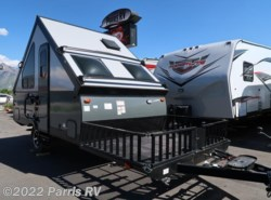 New 2018  Forest River Rockwood Tent Camper Extreme Sports Package A122THESP by Forest River from Parris RV in Murray, UT