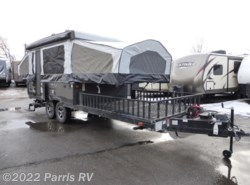 New 2018  Forest River Rockwood Tent Camper Extreme Sports Package 282TESP by Forest River from Parris RV in Murray, UT