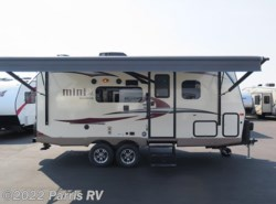 New 2018  Forest River Rockwood Mini Lite 2104S by Forest River from Parris RV in Murray, UT