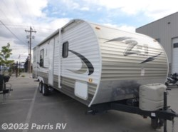 Used 2015  CrossRoads Z-1 ZT278RR by CrossRoads from Parris RV in Murray, UT
