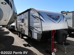 New 2018  Forest River  221BHXL by Forest River from Parris RV in Murray, UT
