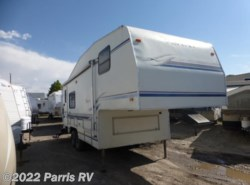 Used 1998  Fleetwood  245P by Fleetwood from Parris RV in Murray, UT