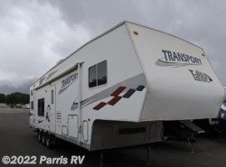 Used 2006  Tahoe  33TWB by Tahoe from Parris RV in Murray, UT