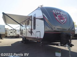 New 2018  Cruiser RV Stryker ST 2912 by Cruiser RV from Parris RV in Murray, UT