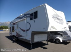 Used 2009  Forest River  CK3012 by Forest River from Parris RV in Murray, UT