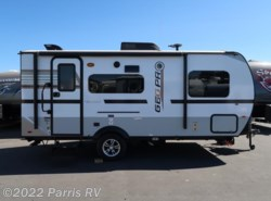 New 2018  Forest River Rockwood Geo Pro G19FBS by Forest River from Parris RV in Murray, UT