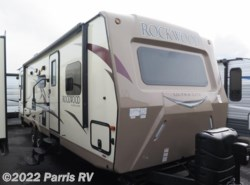 Used 2018  Forest River Rockwood Ultra Lite 2702WS by Forest River from Parris RV in Murray, UT