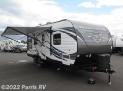 New 2018  Forest River Sandstorm SLC Series T211SLC by Forest River from Parris RV in Murray, UT