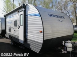 New 2018 Gulf Stream Innsbruck Lite Super Lite 199DD available in Murray, Utah