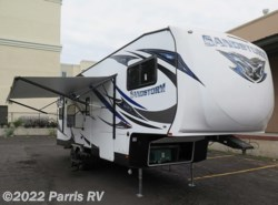 New 2018  Forest River  Sandstrom SLR Series F286GSLR by Forest River from Parris RV in Murray, UT