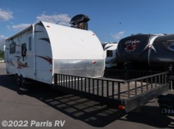 Used 2012 Palomino Banshee B-21KRS available in Murray, Utah